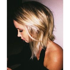 A possibility of I ever get brave enough to try short hair