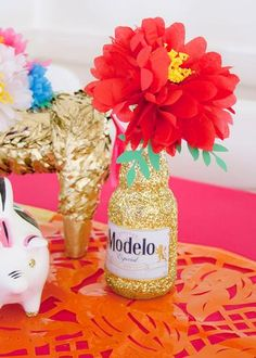 Hostess with the Mostess® - Colorful Mexican Inspired Baby Shower