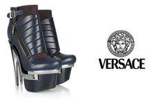 Heavy Metal Versace... just so beautiful