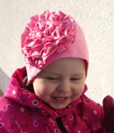 Ihana ruusukepipo lapsille ja aikuisille useissa väreissä! www.lumilapset.fi Fashion, Turbans, Bebe, Moda, Fashion Styles, Fashion Illustrations