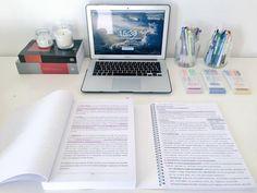 WAYS TO STUDY