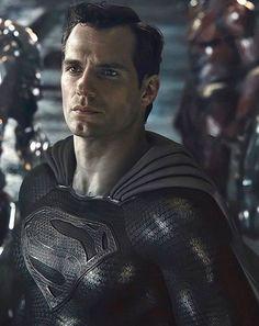 Justice League Aquaman, Justice League 2017, Superman Black Suit, Black Adam Shazam, Superman Dawn Of Justice, Dc Movies, Bat Family, Man Of Steel, Superman