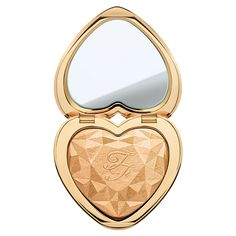 Too Faced Love Light Prismatic Highlighter - Too Faced Cosmetics #toofaced