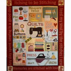 mayberry quilts | Itching to be Stitching