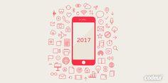 6 tendances #mobile à suivre en #2017