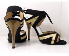zapato-de-tango-mujer-dorado