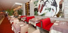 Lisboa | Italy Caffe Ristorante