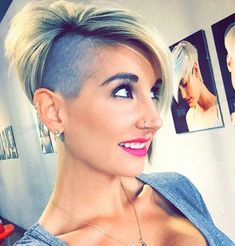 Portentous Diy Ideas: Funky Hairstyles Illustration women hairstyles over 50 products.Brunette Hairstyles Braids bun hairstyles with bangs. Hairstyles With Glasses, Wedge Hairstyles, Hairstyles Over 50, Undercut Hairstyles, Older Women Hairstyles, Feathered Hairstyles, Hairstyles With Bangs, Trendy Hairstyles, Girl Hairstyles