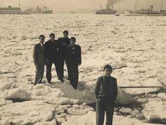 İstanbul Boğazı'nın donduğu yıl