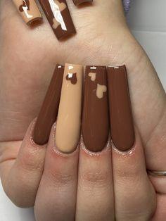 Classy Acrylic Nails, Long Square Acrylic Nails, Bling Acrylic Nails, Acrylic Nails Coffin Short, Best Acrylic Nails, Colored Acrylic Nails, Glitter Accent Nails, Black Coffin Nails, Drip Nails