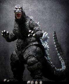 Godzilla (S.H.Monster Arts)