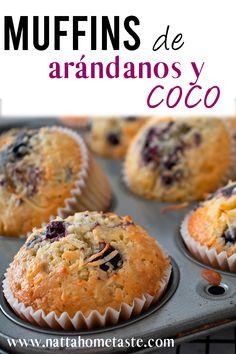 Healthy Cupcakes, Healthy Muffins, Cupcake Wars, Cupcake Cookies, Detox Diet Drinks, Tea Snacks, Good Food, Yummy Food, Mini Pies