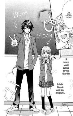 Manga Hiyokoi Capítulo 9 Página 16