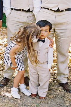 Ring Bearers / http://www.himisspuff.com/cute-ideas-for-your-ring-bearer/10/