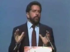 Debate: Collor X Lula 1989 (Completo) - YouTube