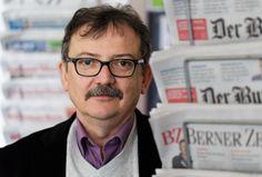 Diego Yanez, MAZ-Direktor (2014)