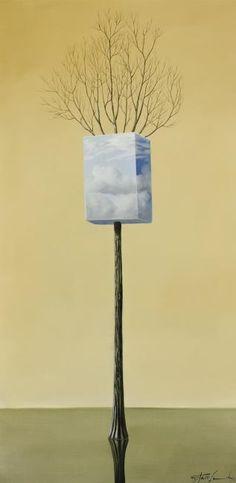 Gustavo Fernandes - Elevação de céu