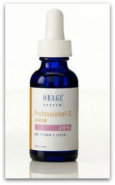 Bella Derma Med Spa Features Obagi Serums - Obagi Professional-C Serums - Correction and Protection for any skin type. The only one you need.   -Stimulates collagen synthesis  - Reduces inflammation  - Suppresses pigmentation  - Retains moisture  - Enhances UV protection  - Replenishes Vitamin E  To purchase the Professional-C Serum that's right for you, contact us at Bella Derma Medi Spa and talk with a licensed skincare specialist today! Call us at 949-552-6230.