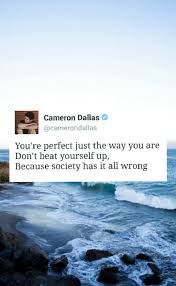 Image result for cameron dallas twitter background?