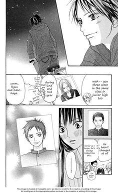 I've gotten taller-Ryuu