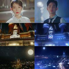 Drama Korea, Korean Drama, Netflix, Drama Quotes, Happy Pills, Beautiful Hijab, Drama Movies, Blue Moon, Korean Actors