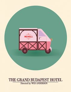 Today's AI practice! I am SO obsessed with Wes Anderson's The Grand Budapest…