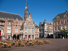 10 Best Places to Visit in the Netherlands   Touropia