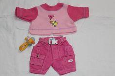 Zapf Creation, Baby Born Kleidung original in Spielzeug, Puppen & Zubehör, Babypuppen & Zubehör   eBay!