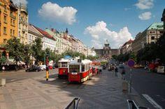 In Prag macht gefühlt die ganze Welt günstig Party