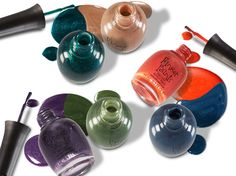 """FingerPaints """"A Pair Affair"""" Collection by All Lacquered Up Review, Photos, Swatches"""