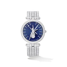 Van Cleef & Arpels  Fairy Poetic Complication™