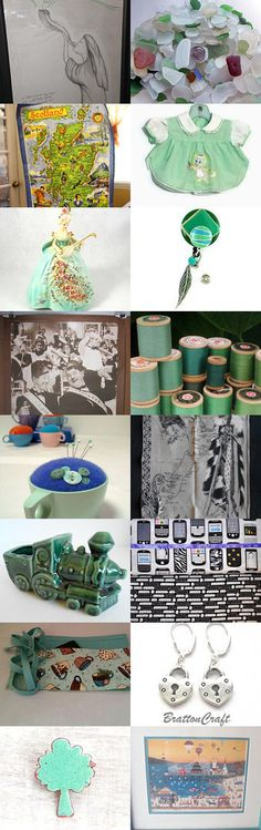 Proclaiming Around the World That Epsteam Is The Best!! by Ela on Etsy--Pinned+with+TreasuryPin.com