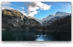 Almsee - Grünau im Almtal Rauch, Mountains, Gallery, Nature, Photography, Travel, Scenery Photography, Naturaleza, Photograph