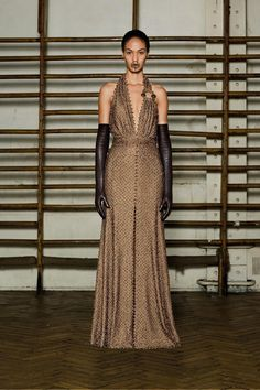 Givenchy | Spring '12 | Haute Couture
