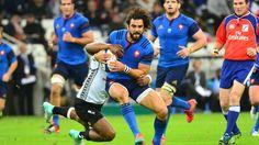 Le XV de France a renoué avec la victoire en inscrivant cinq essais samedi face aux Fidji (40-15), une performance rare ces dernières années mais qu'il faudra toutefois largement améliorer pour rivaliser samedi prochain contre l'Australie.