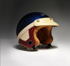 Borsalino Motorcycle Helmets  Makes you want to ride!  www.AllSportHelmets.com