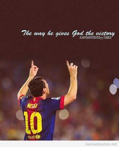 messi is always the best if you don`t think so than you are freak! Soccer Quotes, Sport Quotes, Girl Quotes, Barcelona Football, Barcelona Futbol Club, Fc Barcelona, Lionel Messi, Messi 10, Victory Quotes
