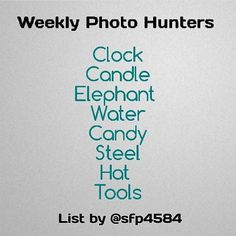 @weeklyphotohunters #WPH_11 #WPH_11_sceris #weeklyphotohunters #photohunt Photos from my travels