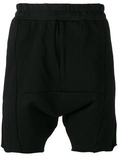 JULIUS drop-crotch shorts. #julius #cloth #shorts