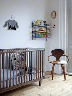 // Oeuf nursery