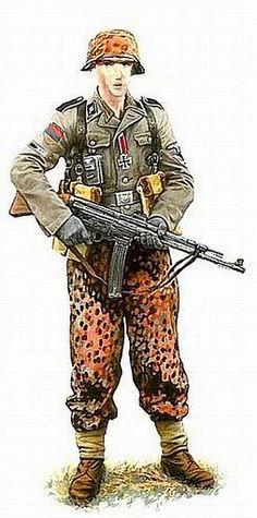 Army n' Stuff