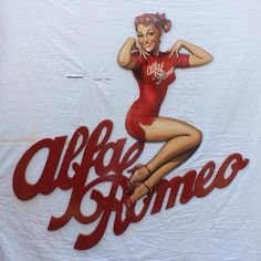 Alfa Female