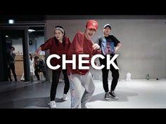 Check - Meek Mill / Hyojin Choi Choreography - YouTube