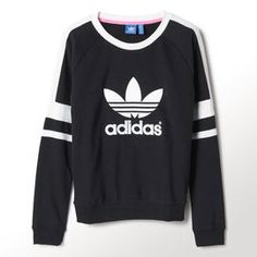 Addidas pullover! This is exactly what I wear over me tights and leotard to Ballet