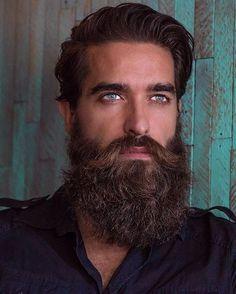 Real Eyes. Realize. Real lies. #beard #tattoo #eyes #zara lens @brilynnf