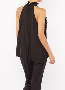 Classy blouses perfect for work or casual strolls Fashion Sale, 50th, Feminine, Classy, Casual, Clothes, Black, Tops, Dresses