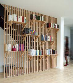Bookshelf Room Divider, Bamboo Room Divider, Living Room Divider, Room Divider Walls, Diy Room Divider, Metal Room Divider, Curtain Divider, Divider Cabinet, Bookshelves