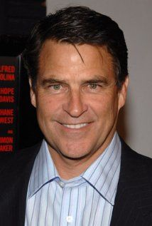 Ted McGinley.  Born: Newport Beach, CA, May 30, 1958.