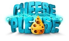 Am in love with the new App website for Cheese Please...a great example of parallax scrolling in webdesign