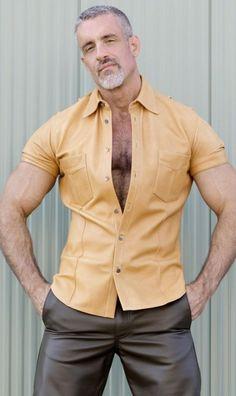 Colton Ford (Glenn Soukesian) Model, Porn Star, Muscle, Hairy, GAY, Singer, 18+